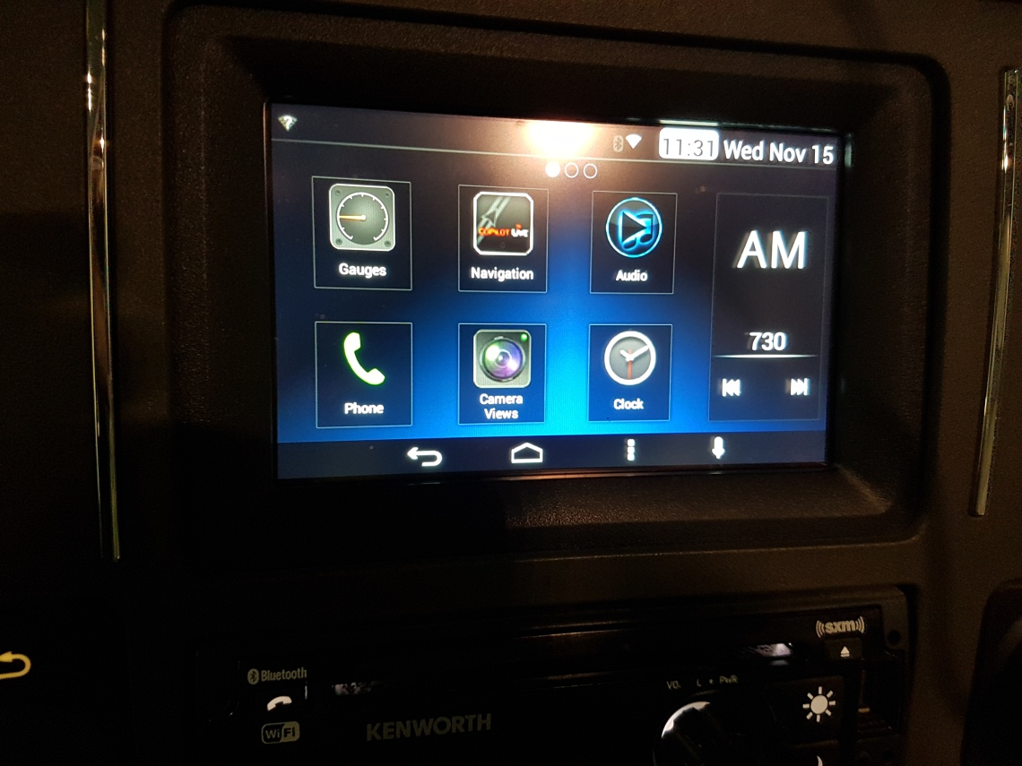 kenworth nav+hd issue (radio/gps) – advisable truck blog  advisable truck blog